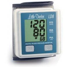 Автоматический тонометр на запястье Little Doctor LD-8