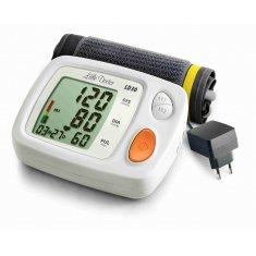 Автоматический тонометр с адаптером Little Doctor LD-30