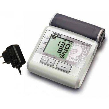 Автоматический тонометр с адаптером NISSEI DS-700