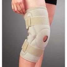Бандаж на коленный сустав с полицентрическая шарнирами ORTOP NS-716