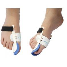Ортопедический ночной вальгусный бандаж для стопы Foot Care SM-02