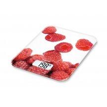 Весы кухонные Beurer KS 19 Berry