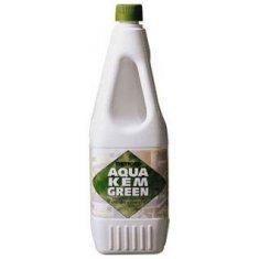 Жидкость для биотуалета Аква Кем Грин 1,5 л. (Thetford, Голландия)