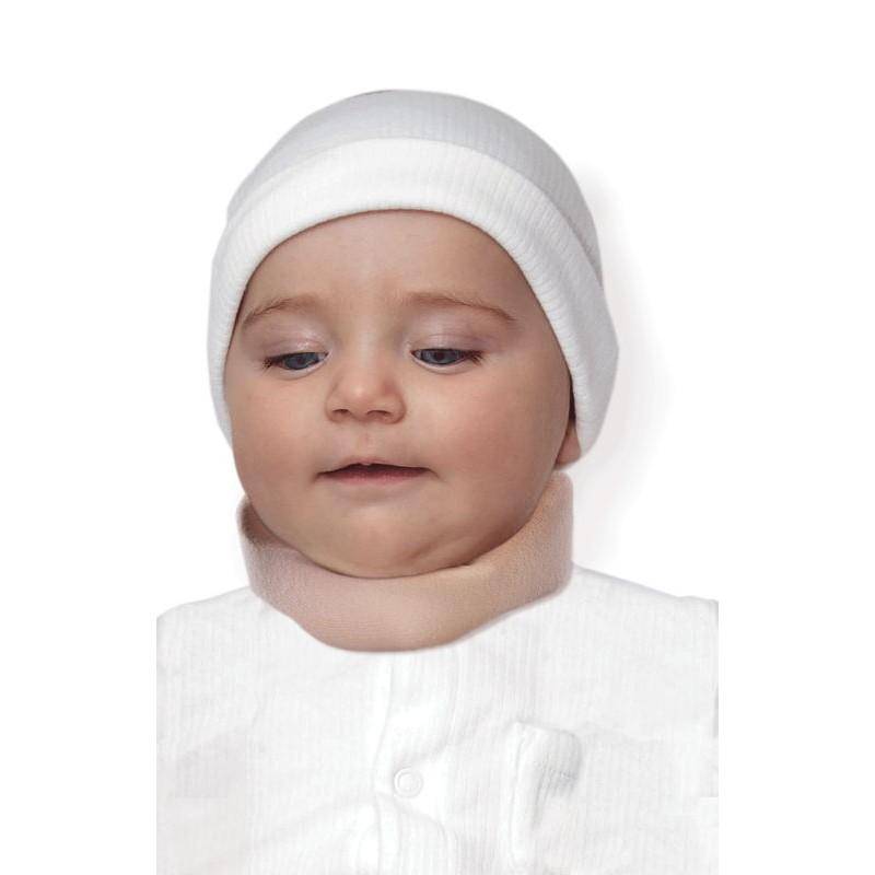 Торос-Груп (Украина) / Бандаж для новорожденных для шейных позвонков (шина Шанца) Торос-Груп (тип 710)